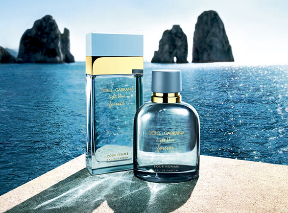 Light Blue Forever, de Dolce & Gabbana