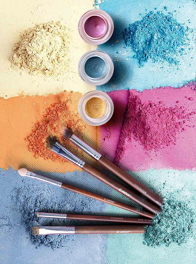Givaudan adquiere el 25% de B.Kolormakeup & Skincare