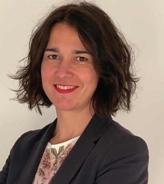 Irene Zaldívar, AD Particles