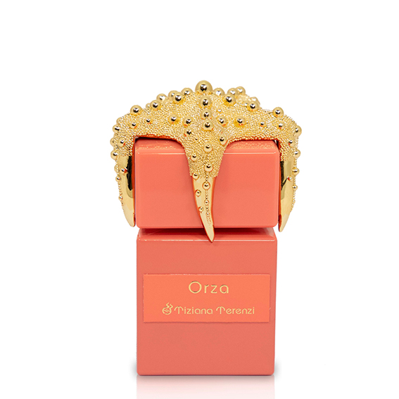 Orza, fragancia de la colección de perfumes Sea Stars de Tiziana Terenzi