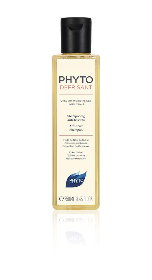 Phytodefrisant Champú Antiencrespamiento, Phyto.