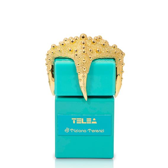 Telea, fragancia de la colección de perfumes Sea Stars de Tiziana Terenzi