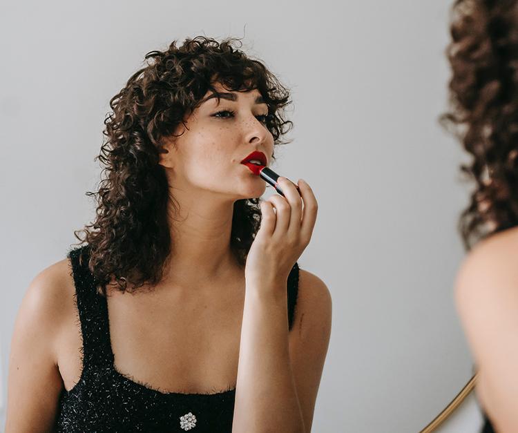 Las ventas de maquillaje se recuperan con la vuelta a la normalidad