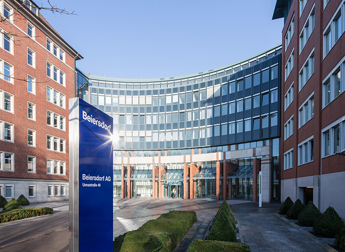 Nivea consigue un crecimiento de las ventas del 9% durante el primer semestre de 2021 y marca la tendencia positiva del grupo Beiersdorf