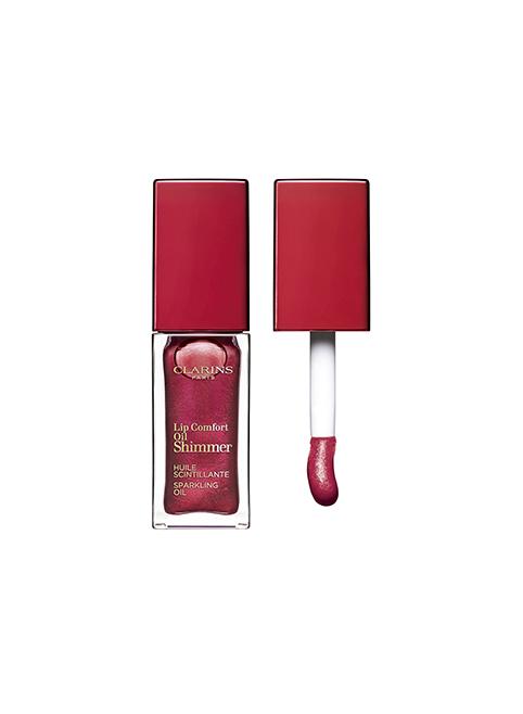 Lip Comfort Oil Shimmer, de Claris