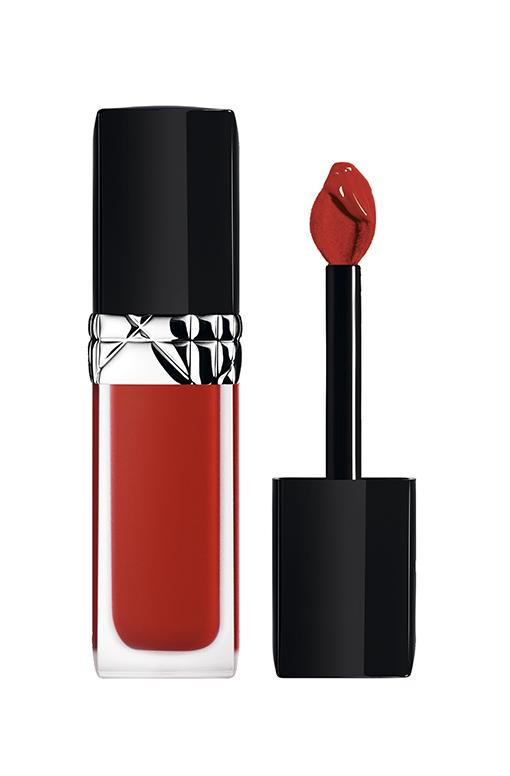 Rouge Dior Forever Liquid, de Dior