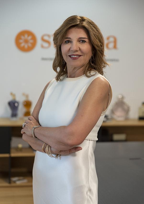 Entrevista: Val Díez, directora general de Stanpa