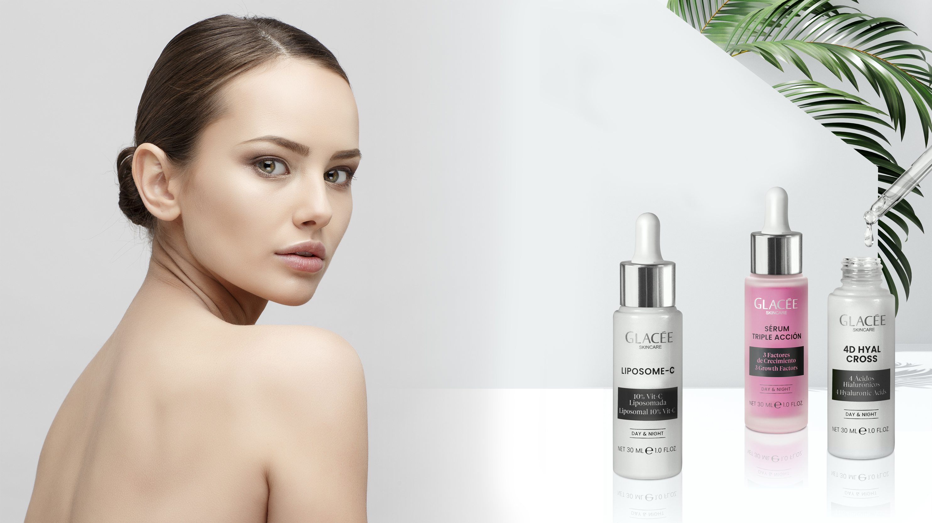 Glacee Skincare nuevos lanzamientos