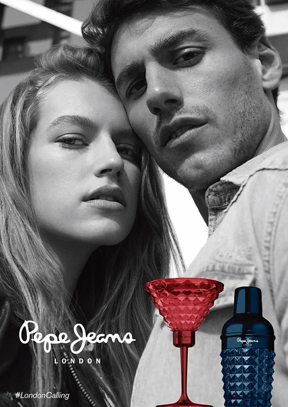 Perfumes Pepe Jeans London Calling