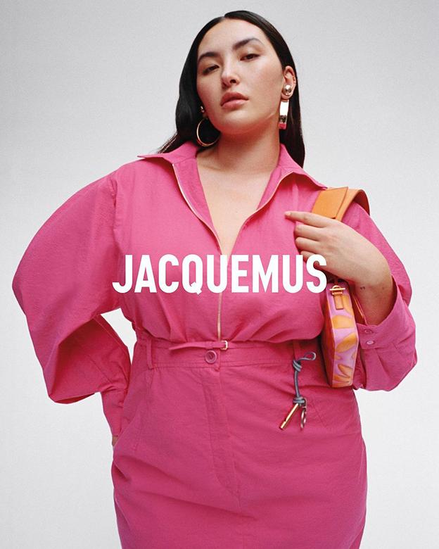 Puig se hace con la licencia de Jacquemus